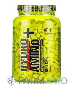 HYDRO BEEF AMINO+ 600 CPS