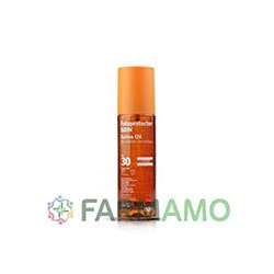 Fotoprotector ISDIN Active Oil SPF 30