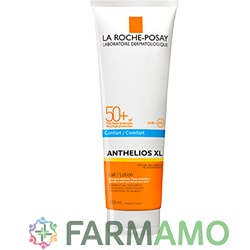 ANTHELIOS XL SPF 50+ LATTE SOLARE VELLUTATO